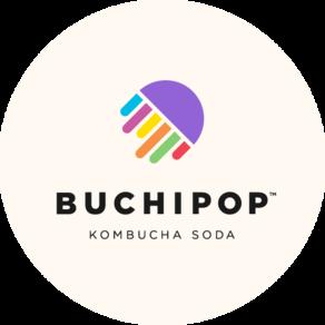 BUCHIPOP is Canadian Kombucha Soda made in Ottawa.
