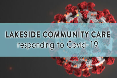 Lakeside Community responding to COVID-19