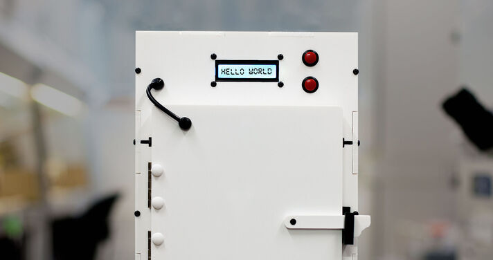 Incuvers Model 1 CO2 incubator product