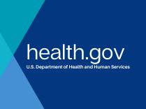 Health.gov 209x156