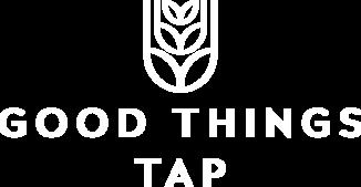 Good Things Tap White
