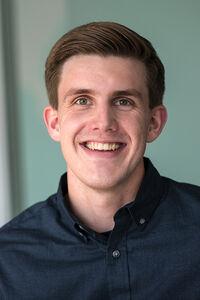 Alex Soholt