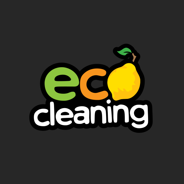Logo design for an Eco Cleaning program, a MidWaste Regional Waste Forum initiative in Port Macquarie and surrounding areas.