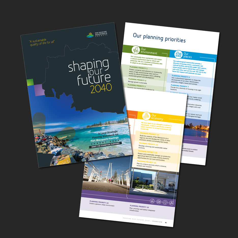 Port Macquarie-Hastings Council Local Strategic Planning Statement