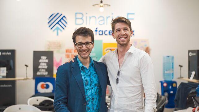 offerte di lavoro in startup