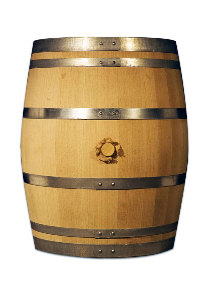 228 l Barrique / Weinfass aus französischer Eiche der Tonnellerie Maury & Fils bei shop.oakbarrels.shop
