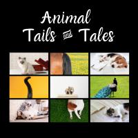 Animal Tails & Tales 200x200