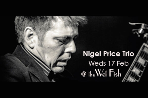 Nigel Price flyer 2