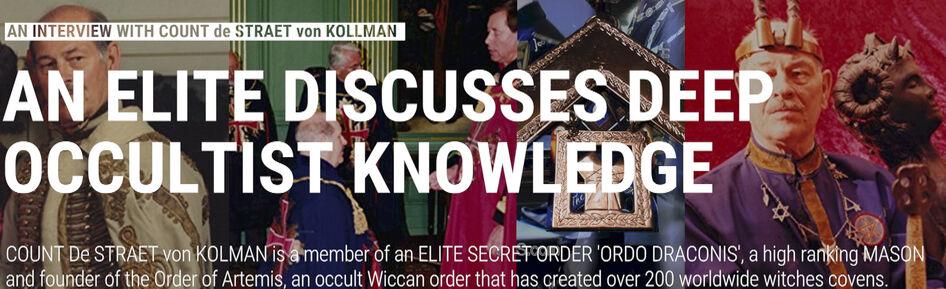 Hidden Knowledge of the Elite