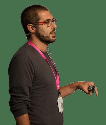 carlo frinolli user experience design