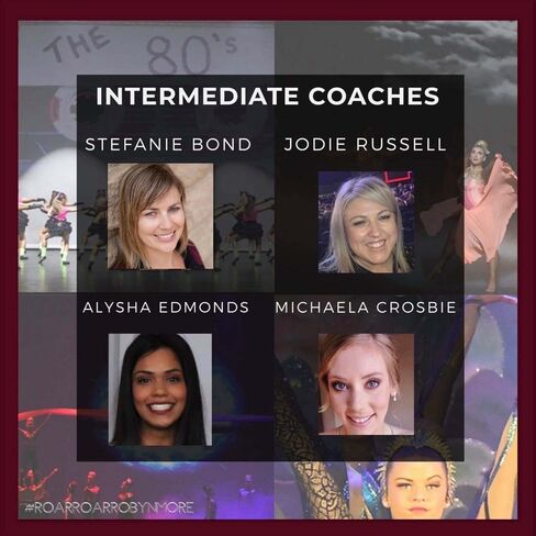 Inters Coaches