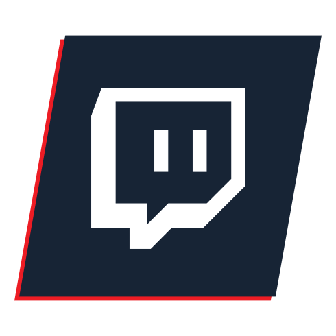 Twitch Button