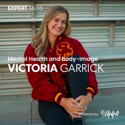 Expert Talks   Victoria Garrick @2x