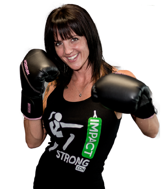 You will Love our 30 minute Austin Kickboxing classes!