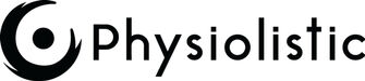 branding logo for physiolistic physiotherapy centre in henley