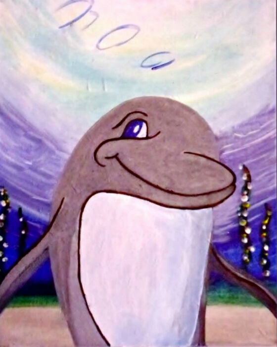 Dolphin, porpoise