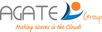 The Agate Group Logo link to home page