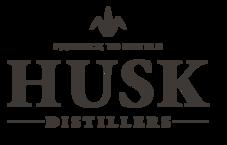 Husk Distillers Logos Husk Distillers Logo