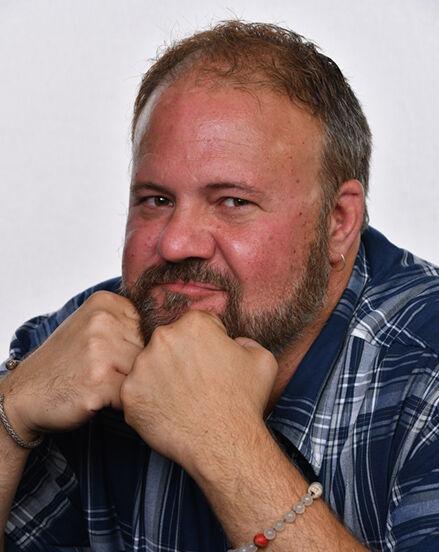 Image of David Davey Director of Creative Design & Production