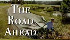 Watch sermons from our series The Road Ahead