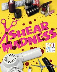Shear Madness Sullivan, IL