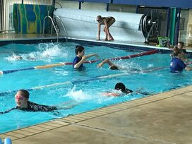 general swimming lessons