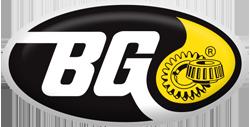 BG Services Logo