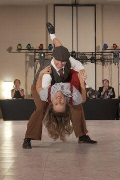Steve Ryann Dance2