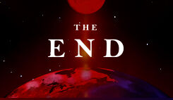 Watch sermons from our series The End
