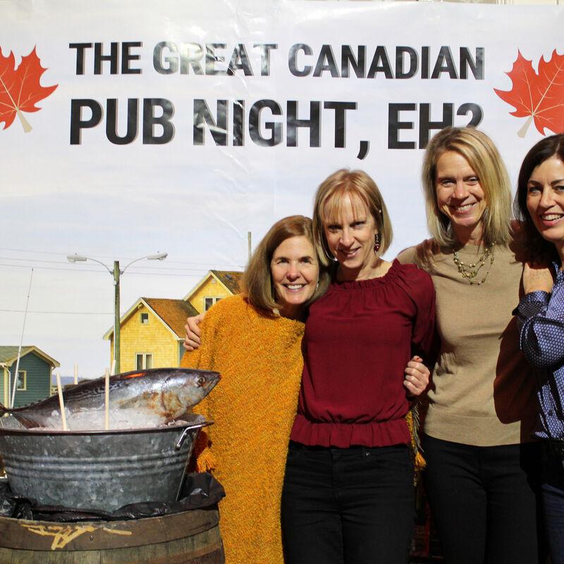 Great Canadian Pub Night 71