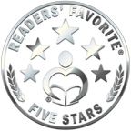 Readers' Favorite Five-Star Review Icon