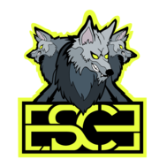ESCE WolfLogo Final Yellow