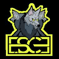 ESCE WolfLogo Final Yellow