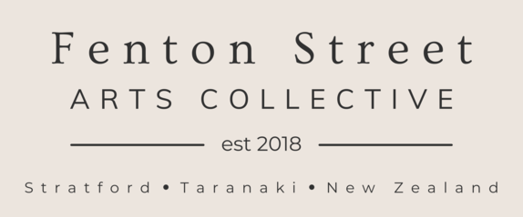 Fenton Street Arts Collective Website logo