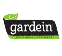 A link to the gardein website.