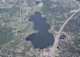 Long Lake, Hennepin County , MN