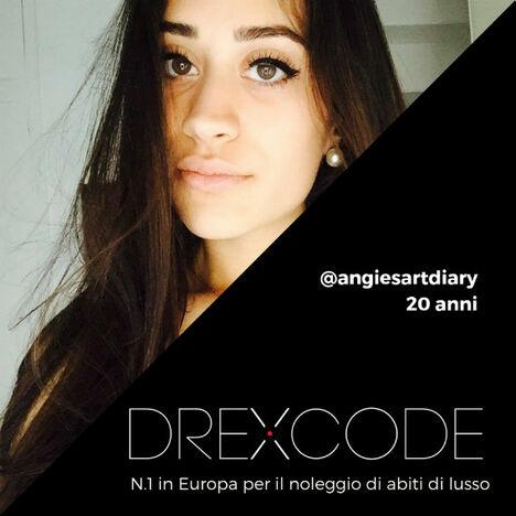 angelica zorzin drexcode recruitment