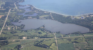 Pelican Lake, Pope County , MN