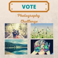 Vote Photography Challenge 200x200
