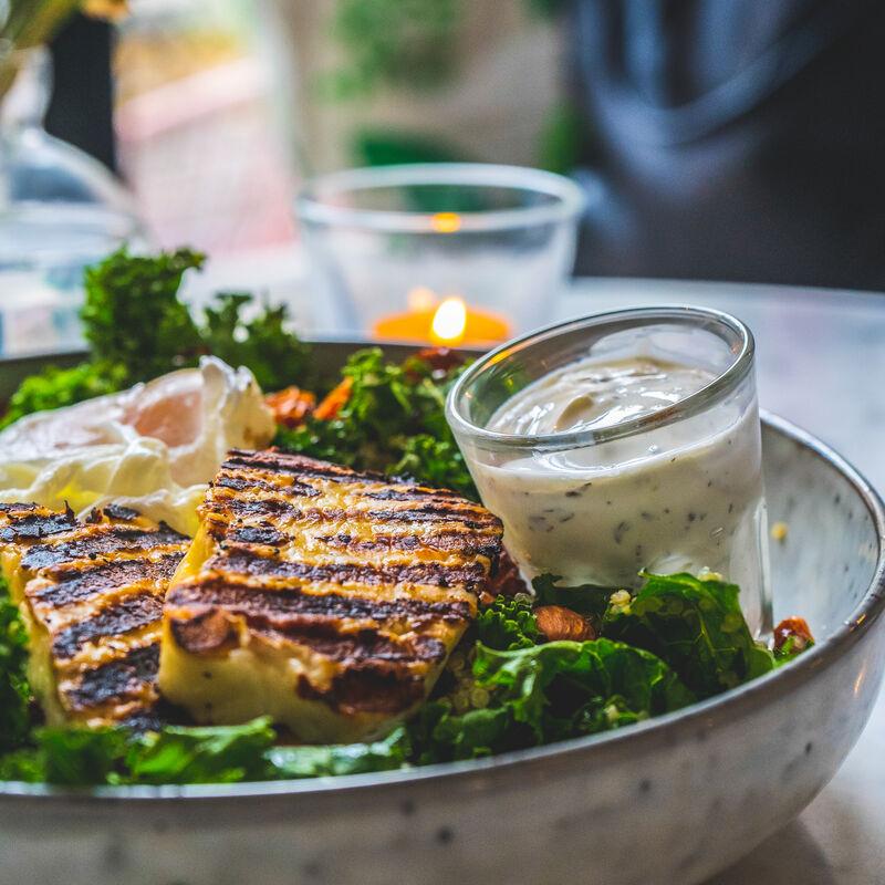 terveellistä ruokaa helsingissä