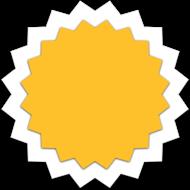 Flower Ticker