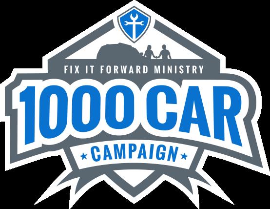 1000 Car Logo