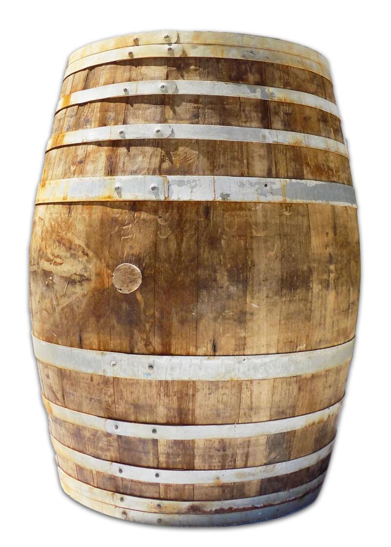 400 l Cognacfass bei shop.oakbarrels.shop