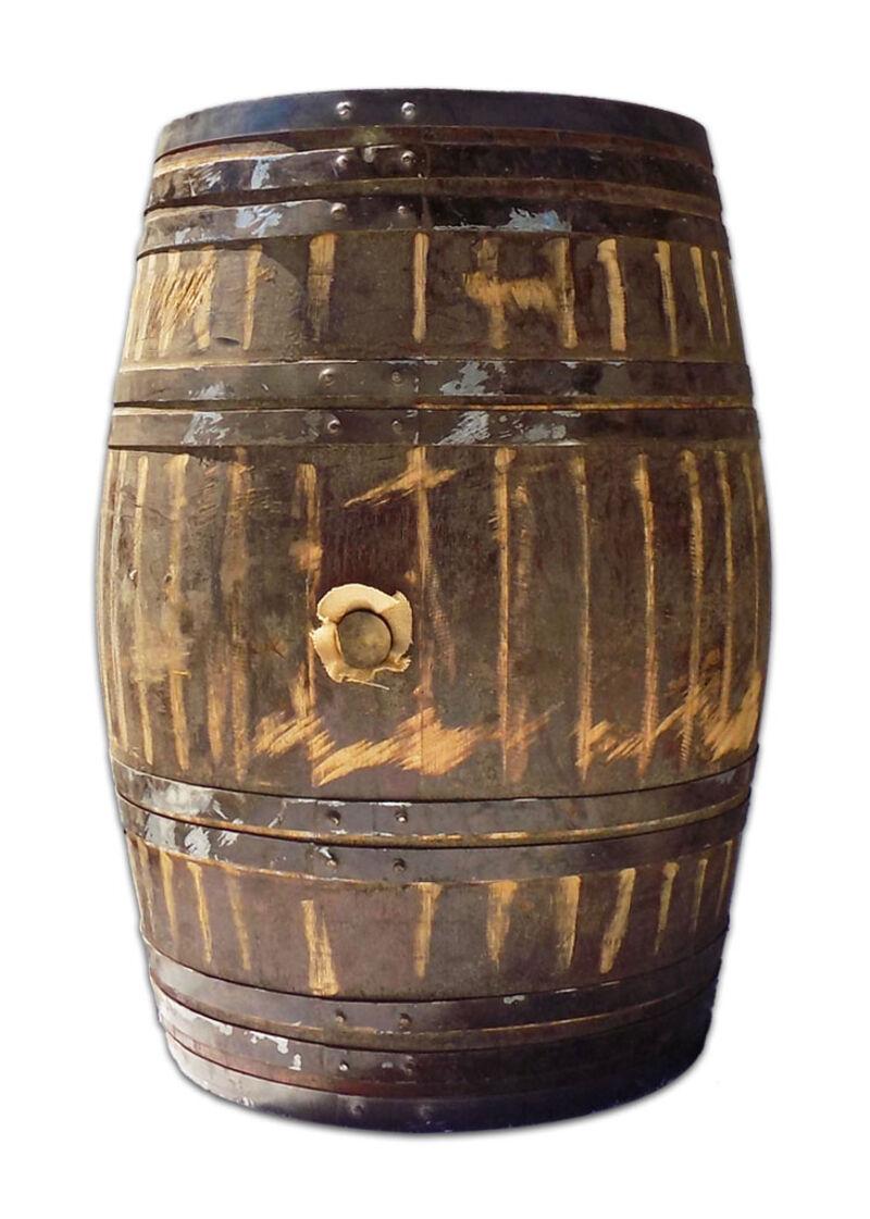 300 l Muscat Barrel on shop.oakbarrels.shop
