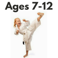 Martial Arts classes for ages 7-11 are disciplined, exciting, and brings out every kids best!