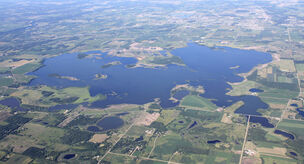 Pelican Lake, Wright County , MN