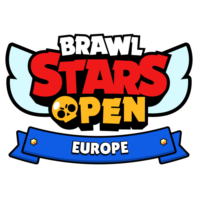 Brawl Stars Europe Logo