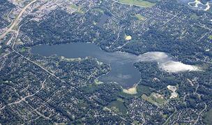 Lotus Lake, Carver County , MN