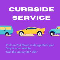 Curbside Service 200x200