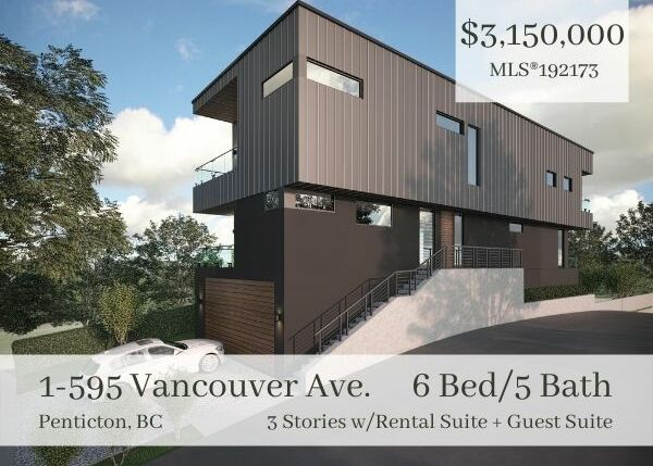 Gallery Pic, 1 595 Vancouver